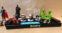 postnord sony 3d print