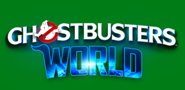 ghostbuster world game