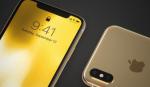 Sådan kunne en iPhone X se ud i guld