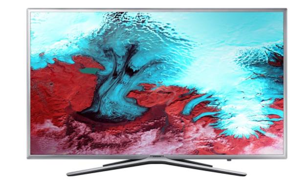 Samsung UE32K5600 pris