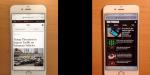 Video viser ydeevne på iPhone 6 efter batteriskifte
