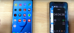 Samsung Galaxy S9+ vs Apple iPhone X: Samsung vinder