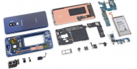 ifixit samsung galaxy s9 tear down