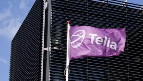Telia får grønt lys af EU til at købe Bonnier Broadcasting