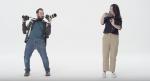 Huawei vil gerne sammenligne P20 kamera med DSLR