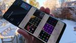 Tip til Samsung S9: Skift ikondesign og baggrund