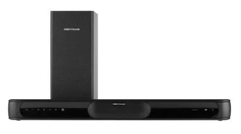 Panasonic SC-ALL70T bedste soundbar