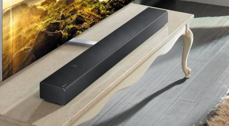 Samsung-HW-MS750 bedste soundbar