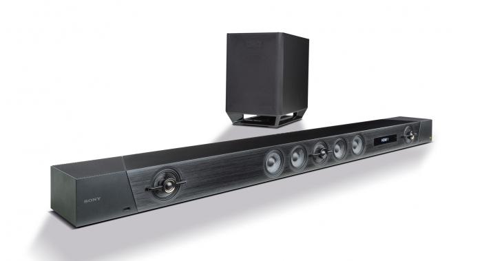 Sony HT-ST5000 bedste soundbar
