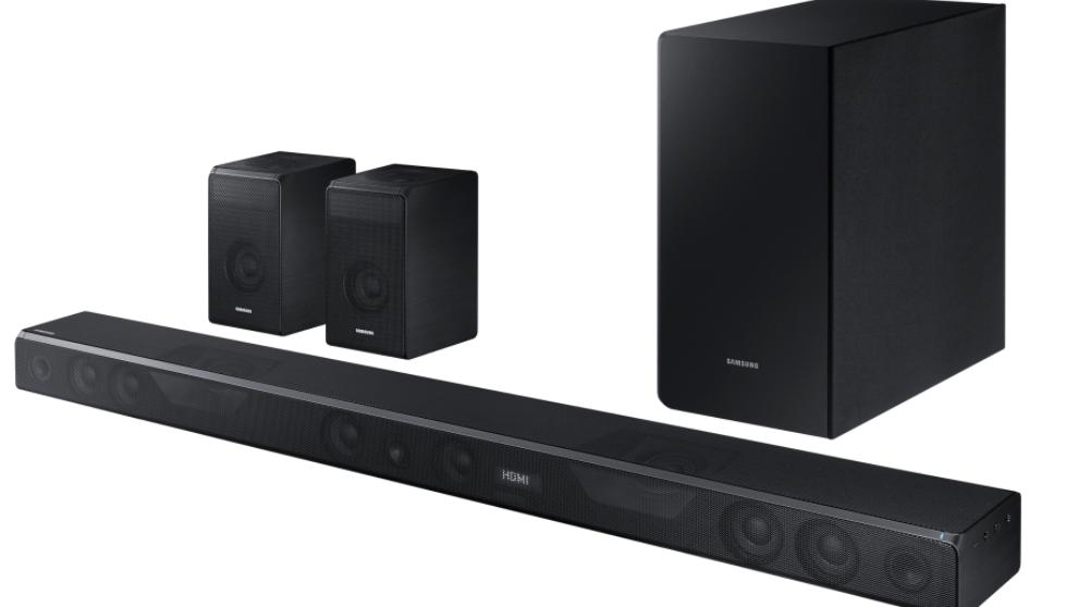 Samsung HW-K950 bedste soundbar