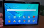 Test og anmeldelse af Huawei MediaPad M5 10,8″: Virkelig god til prisen