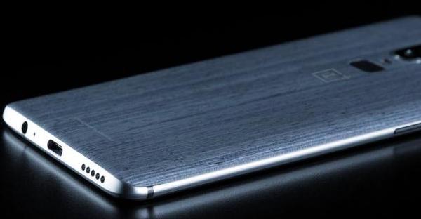 OnePlus 6 lækket på billede – se flot ud
