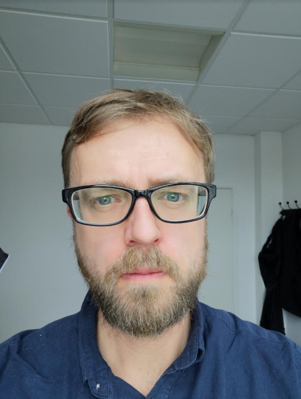 test kamera huawei p20 pro selfie