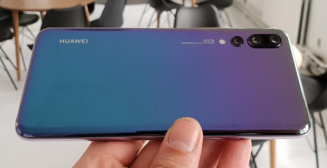 huawei p20 pro test anmeldelse 5
