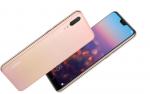 Opdatering til Huawei P20 – kamera, sikkerhed og lidt godt og blandet