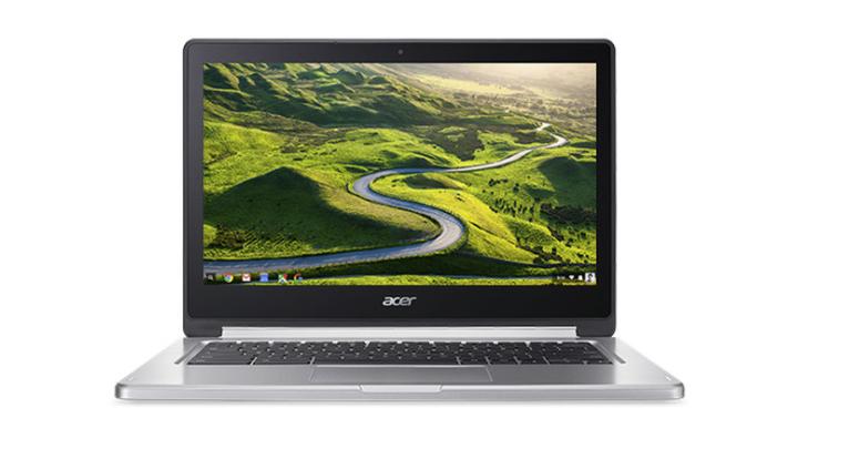 Acer Chromebook R13 bedste billige chromebook pris