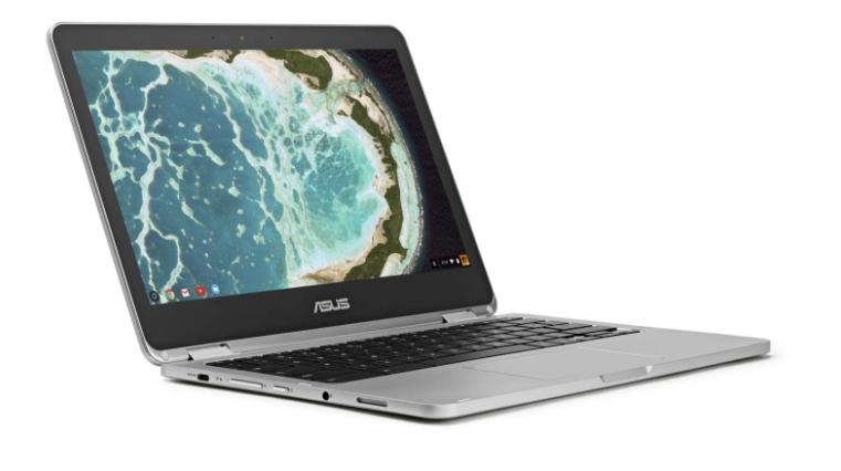 Asus Chromebook Flip (C302) pris bedste billige chromebook