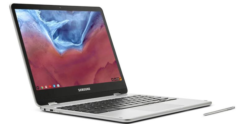 Samsung Chromebook Plus bedset billige chromebook pris