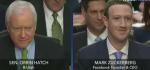 Kommentar: Skandaløs afhøring af Mark Zuckerberg om Facebook