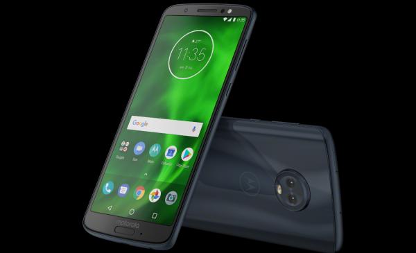 Motorola Moto G6 – super specifikationer for prisklassen