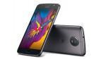 Motorola G6 Play – kraftigt batteri og stor skærm