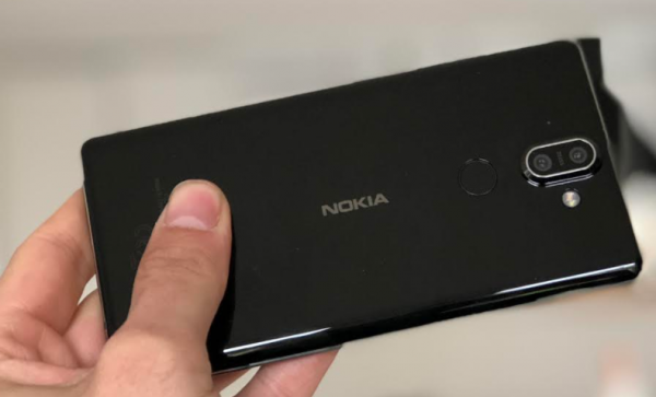nokia 8 sirooco test anmeldelse