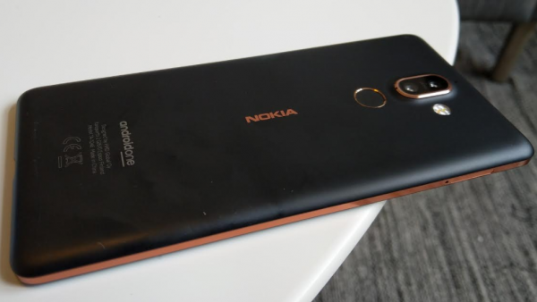 nokia 7 plus test pris