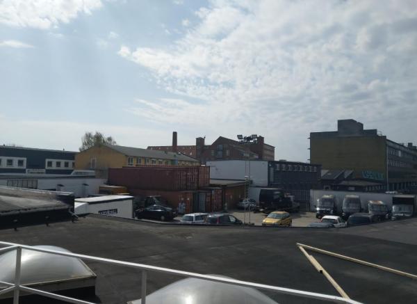 test anmeldelse kamera nokia 8 sirocco landskab