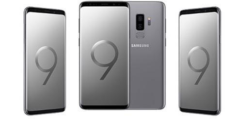 Samsung Galaxy S9 og S9+ får Android 9.0 Pie til januar