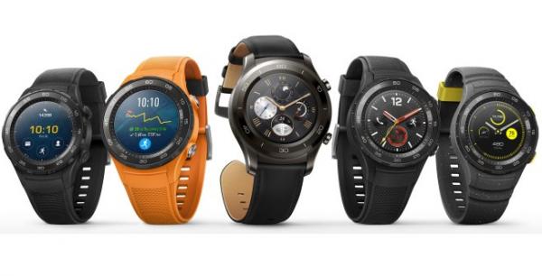 Huaweis CEO: Vores næste smartwatch skal have batteritid på en uge