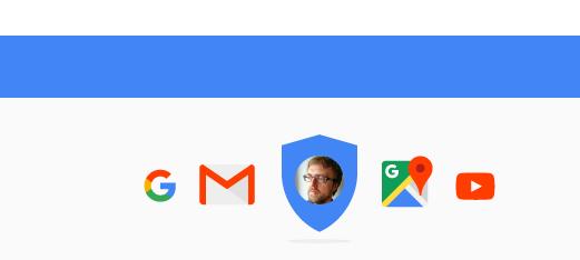 Google ved mere om dig end Facebook: Se apps med adgang til din Google-konto