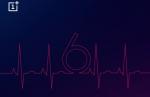 OnePlus 6 kan være udrustet med hjertemåler
