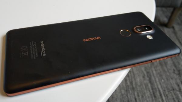 HMD Global: Nokia-telefoner der får Android 9.0 Pie