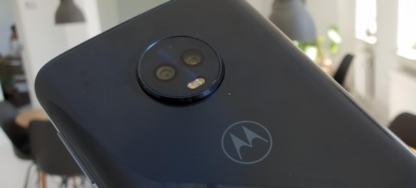 motorola moto g6 plus test