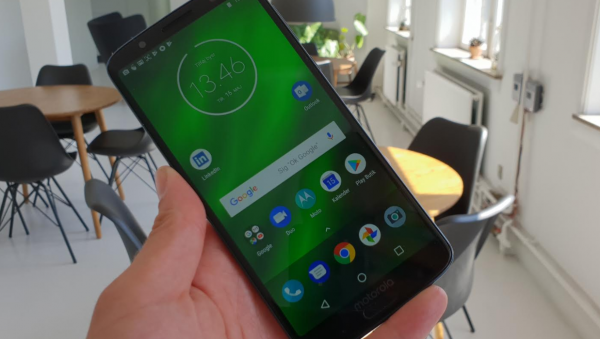 motorola moto g6 plus test 5