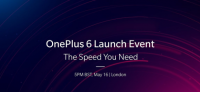 oneplus 6 live stream video