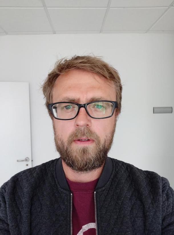 selfie kamera test og anmeldelse oneplus 6 3