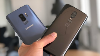 samsung galaxy s9 vs oneplus 6