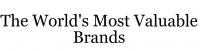 mest vaerdifulde brands