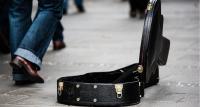 gademusikanter izettle betaling