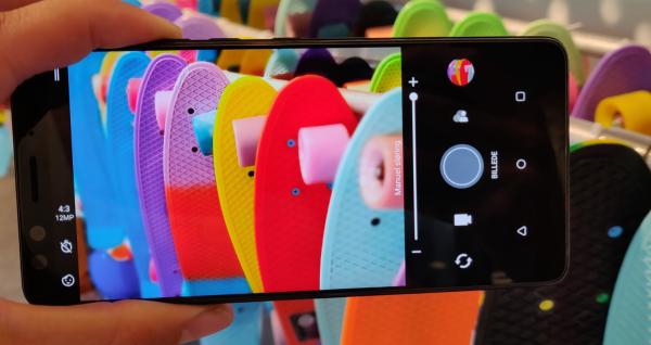 Kameratest: Mobiltelefoner med bedste bokeh-effekt