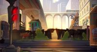 subway surfers animated series