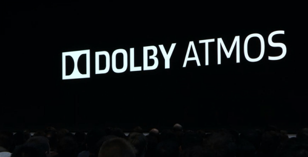 apple tv dolby atmos