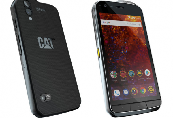 cat s61 robust mobil