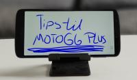 tips moto g6 plus