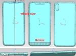 iPhone X Plus rygte: Triple kamera og notch-ændring