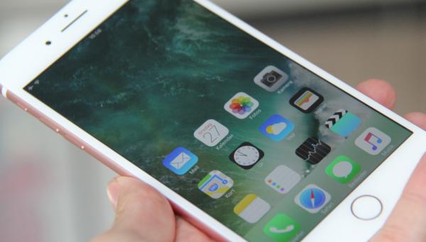 Nye tal: iPhone-loyaliteten har aldrig været lavere