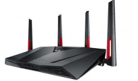 Asus RT-AC88U bedste wifi router
