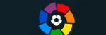 Den officielle La Liga fodbold app vil åbnet lytte med når du ser fodbold