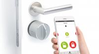 digital lock apple